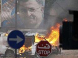 В Бейруте прекратили вещание все каналы, представляющие демократическую коалицию