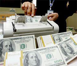 Бесценный доллар Ильи Колосова (видео)