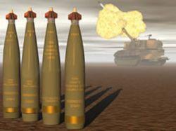 Армия США испытала дешевые высокоточные снаряды