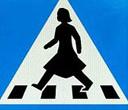 """Знак \""""гендерного равенства\"""" появится на дорогах Швеции"""