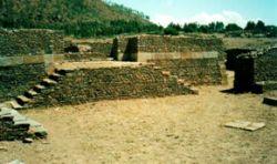 Археологи нашли дворец царицы Савской