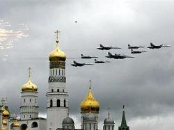 Парад Победы на Красной площади: знаковое мероприятие с непонятными смыслами
