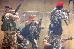 Западные державы могут начать эвакуацию своих граждан из Ливана