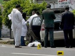 В Мексике за два дня убит уже второй начальник полиции