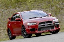 Топовые Subaru и Mitsubishi станут еще мощнее