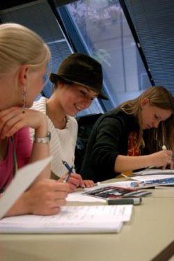 Какое преимущество дает студенту международный диплом?