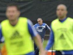 """Тренер \""""Челси\"""" считает, что его клуб показывает лучший футбол в Англии"""