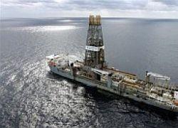 Цены на нефть снова увеличились