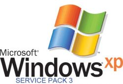 Установка Service Pack 3 для Windows XP вызывает на некоторых ПК проблемы