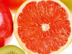 Вещество в грейпфруте послужит защитой от гепатита С