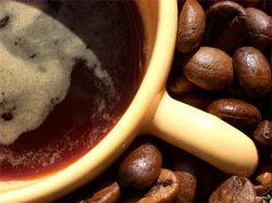 Кофе сокращает риск возникновения слабоумия