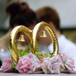 Любовь и расчет, или почему заключаются браки