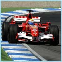Формула-1: квалификация Гран-при Турции