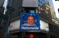 Как реклама влияет на вашего малыша?