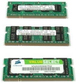 4 Гбайт оперативной памяти в ноутбуке: есть ли смысл?