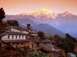 В Непале арестованы сотни протибетских монахинь