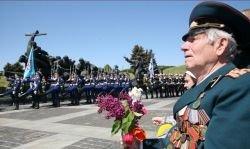 День Победы и встреча ветеранов в странах Европы (фото)