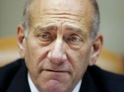 Эхуд Ольмерт не собирается досрочно покидать свой пост
