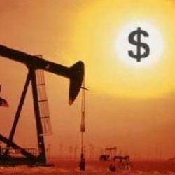 Укрепление доллара не опустило цены на нефть