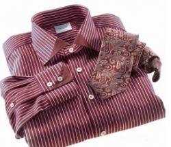 Самая дорогая в мире рубашка выпущена в Британии