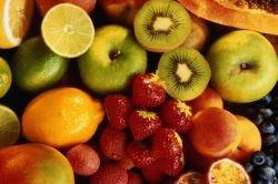 Во фруктах и овощах исчезают витамины