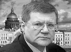 Юрия Чайку на посту генпрокурора сменит ученик Дмитрия Медведева