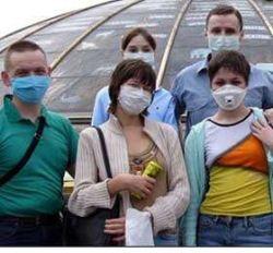 Энтеровирусная инфекция начинает осваивать пределы Монголии
