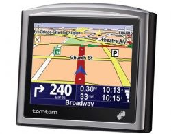 Устройства GPS-навигации к 2012 году принесут производителям 62 миллиарда долларов