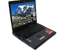 RoverBook Hummer D790: самый мощный ноутбук в России