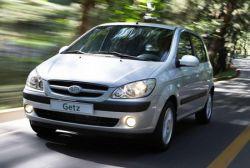 Hyundai Getz будут делать в России