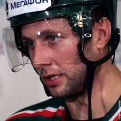 Алексей Морозов останется капитаном хоккейной сборной России