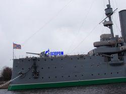 "Куда \""Газпром\"", туда и Россия"
