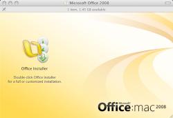 Бесплатные программы вытесняют Microsoft Office