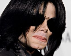 Все лица Майкла Джексона 1972-2007 (фото)