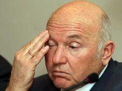 Юрию Лужкову запретили въезд на Украину