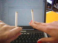 Как помочь курильщику на работе