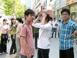 Землетрясение в Китае: 900 студентов погребены под завалами