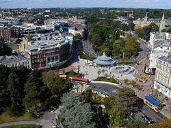 В британский городок Борнмут проведут канализационный интернет