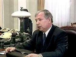 Виктор Черкесов возглавил Федеральное агентство по поставкам вооружений