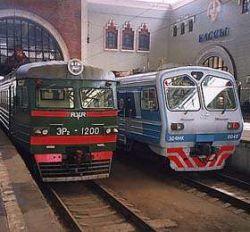 Московские железнодорожники возобновят забастовку