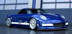 Новый Porsche будет стоить $853 634