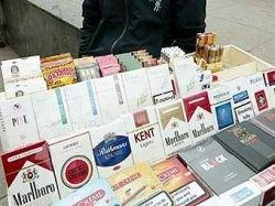 Японская камера определит возраст курильщика по лицу
