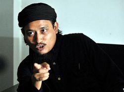 Приговоренный к смерти организатор теракта на Бали женился