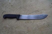 Американец во второй раз сделал себе трахеотомию кухонным ножом