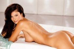 В Лос-Анджелесе выбрали Девушку года Playboy-2008