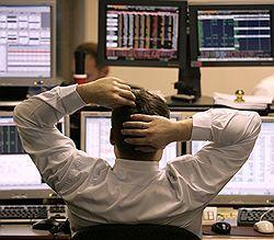 Фондовый рынок почти вернулся к докризисным уровням