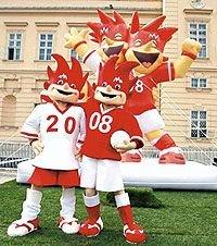 Участникам и гостям чемпионата Европы по футболу угрожает корь