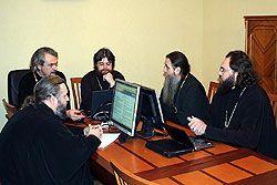 Священников, позволяющих себе лишнее в Интернете, будут наказывать