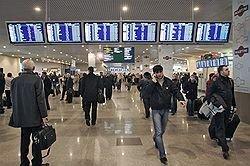 Авиаперевозки в России растут быстрее прогнозов