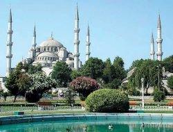 В Турции россиян не считают самыми щедрыми туристами